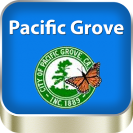 Pacific Grove launches mobile app